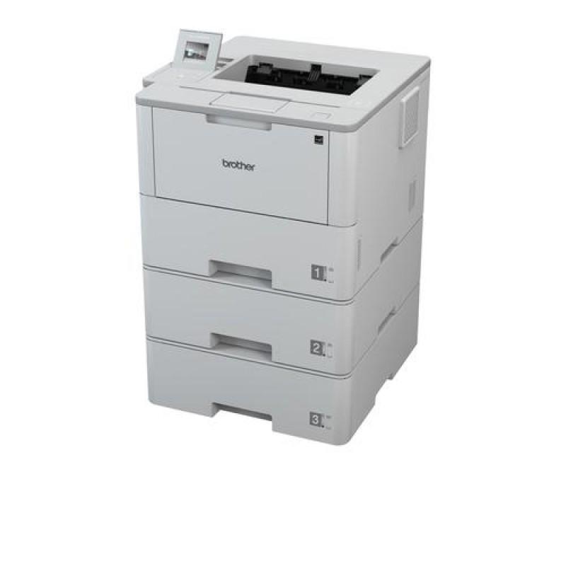 Brother HL-L6400DWTT laser printer 1200 x 1200 DPI A4 Wi-Fi White
