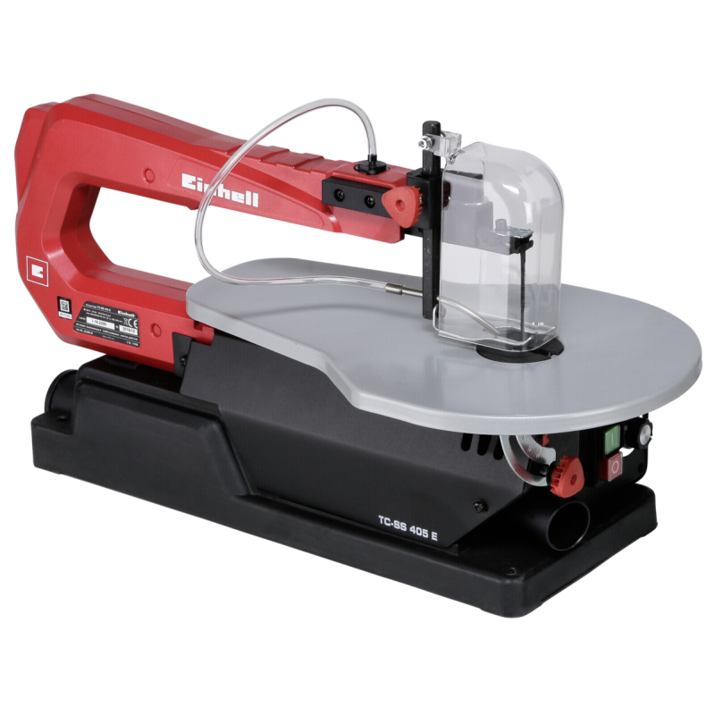 Einhell THSS 405 E Scroll Saw