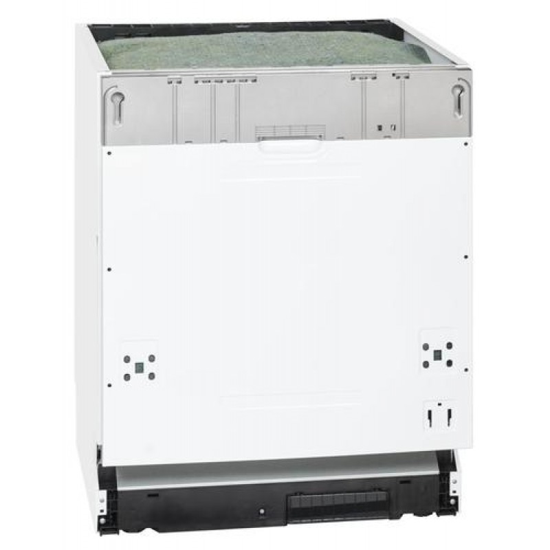 Exquisit EGSP 1012 E dishwasher Fully built-in 12 place settings A++