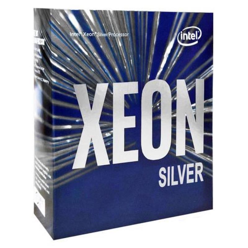 Intel Xeon 4108 processor 1.8 GHz Box 11 MB L3