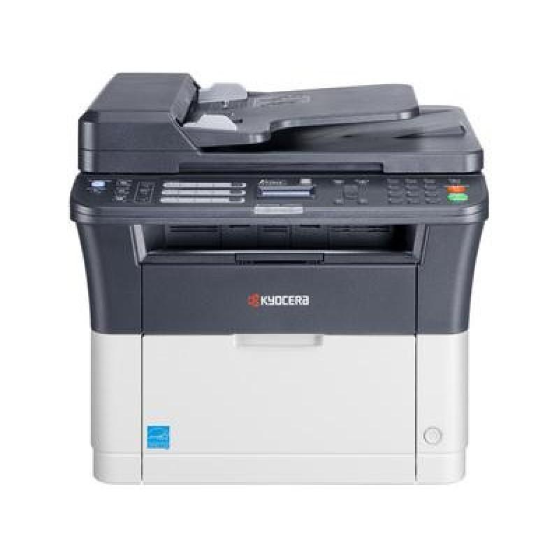 KYOCERA ECOSYS FS-1320MFP Laser 20 ppm 1800 x 600 DPI A4 Black,White