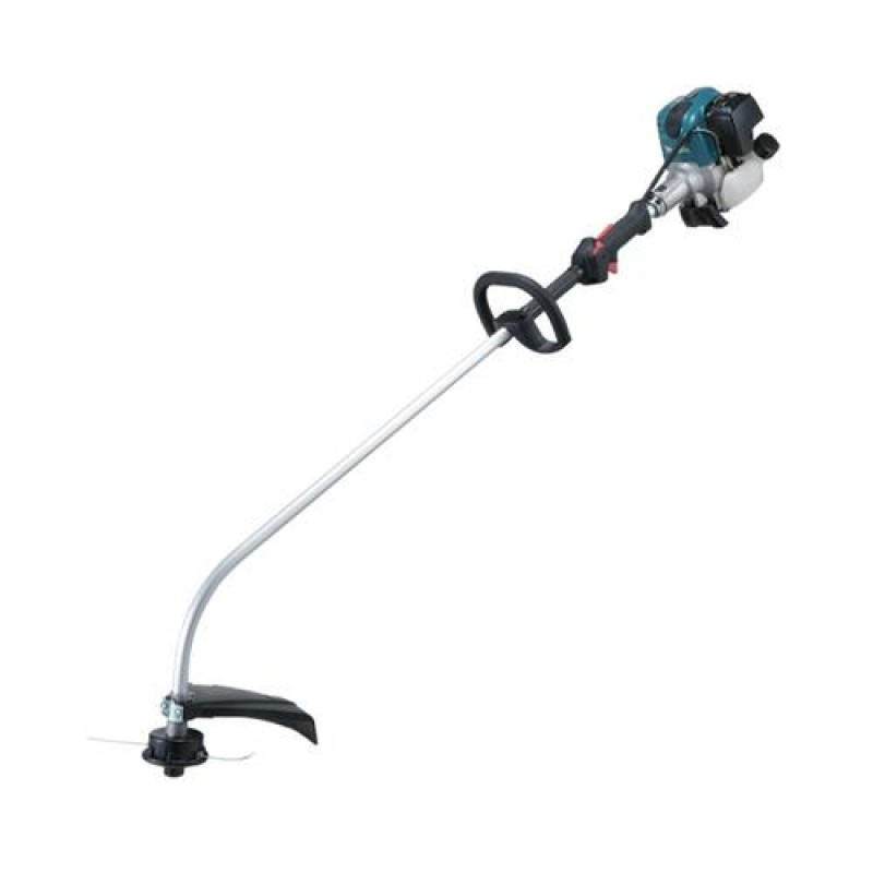 Makita ER2550LH brush cutter/string trimmer 41.2 cm Black,Cyan Gasoline 710 W