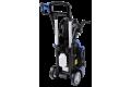 Nilfisk D 140.4 pressure washer Compact Electric Black,Blue 550 l/h 2400 W