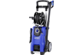 Nilfisk E 145.4 pressure washer Compact Electric Black,Blue 500 l/h 2100 W