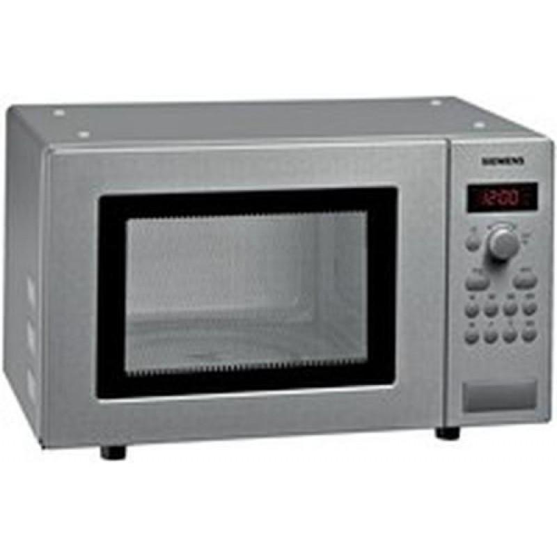 Siemens HF15M541 microwave 17 L 800 W Stainless steel