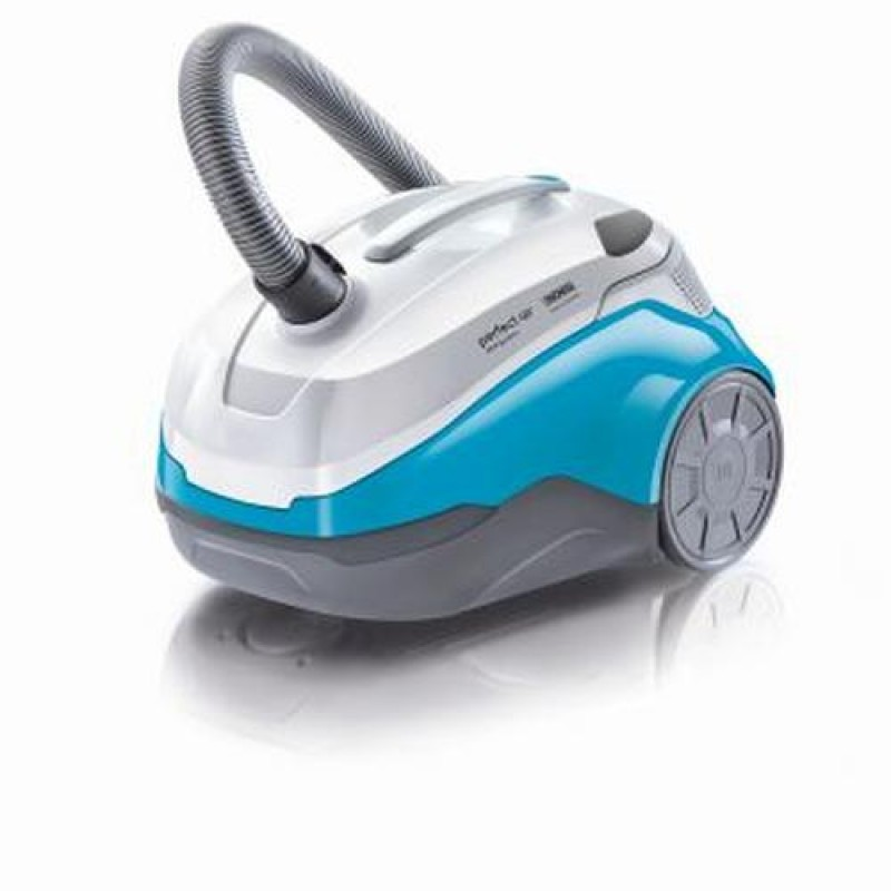 Thomas Perfect air allergy pure 1700 W Cylinder vacuum Dry&Wet Bagless 1.8 L Turquoise,White