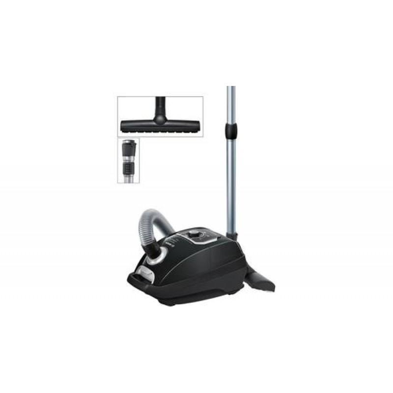 Bosch BGB75A59 vacuum Black