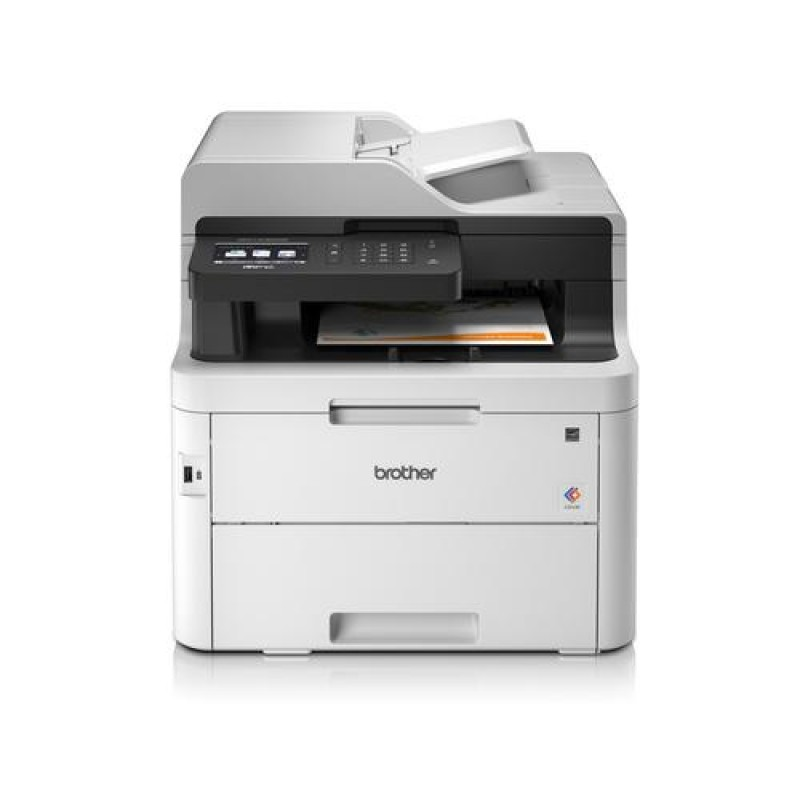 Brother MFC-L3750CDW multifunctional Laser 24 ppm 2400 x 600 DPI A4 Black,White