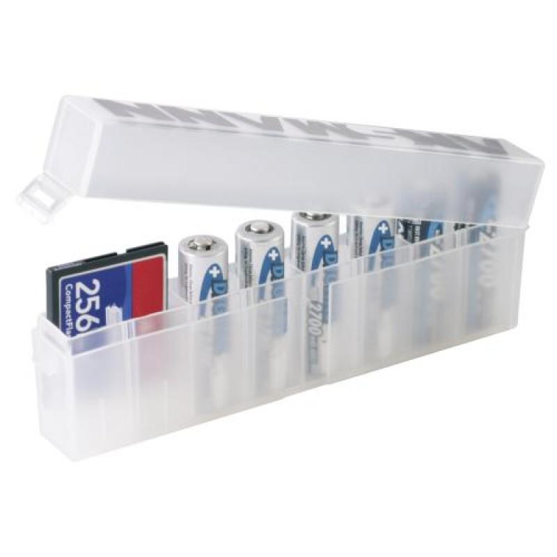 Ansmann box for 8 mignon cells