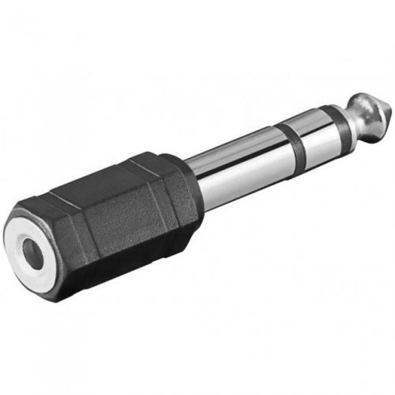 goobay Adapter 35mm  63mm