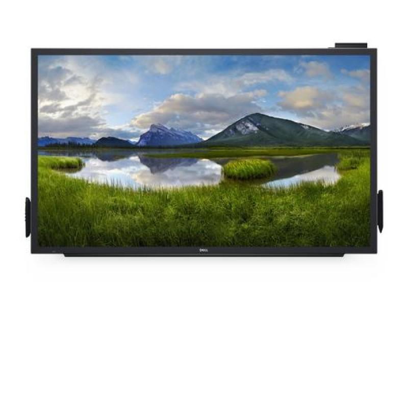 DELL C5518QT touch screen monitor 139.7 cm (55