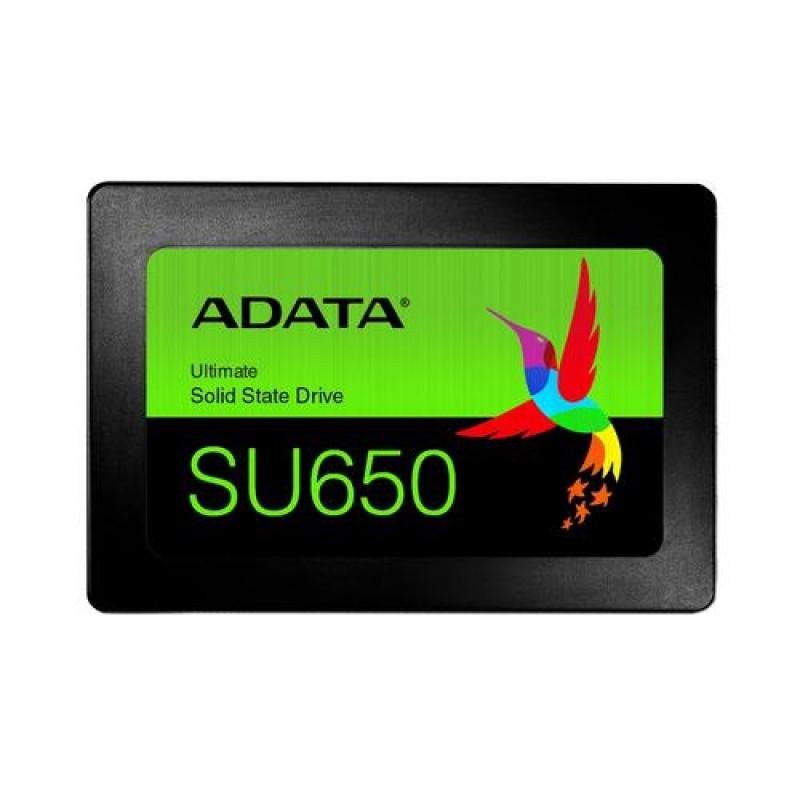 ADATA SU650 internal solid state drive 2.5