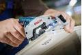 Bosch GKS 12V26 Cordless Circular Saw