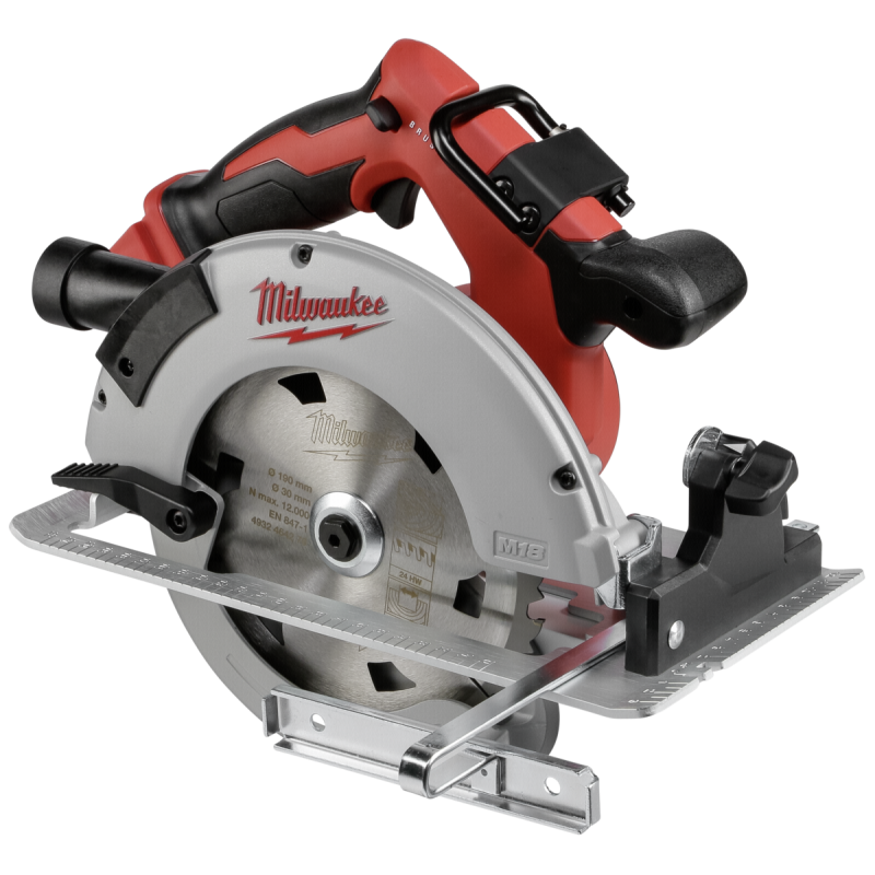 Milwaukee M18BLCS660X Cordless Circular Saw