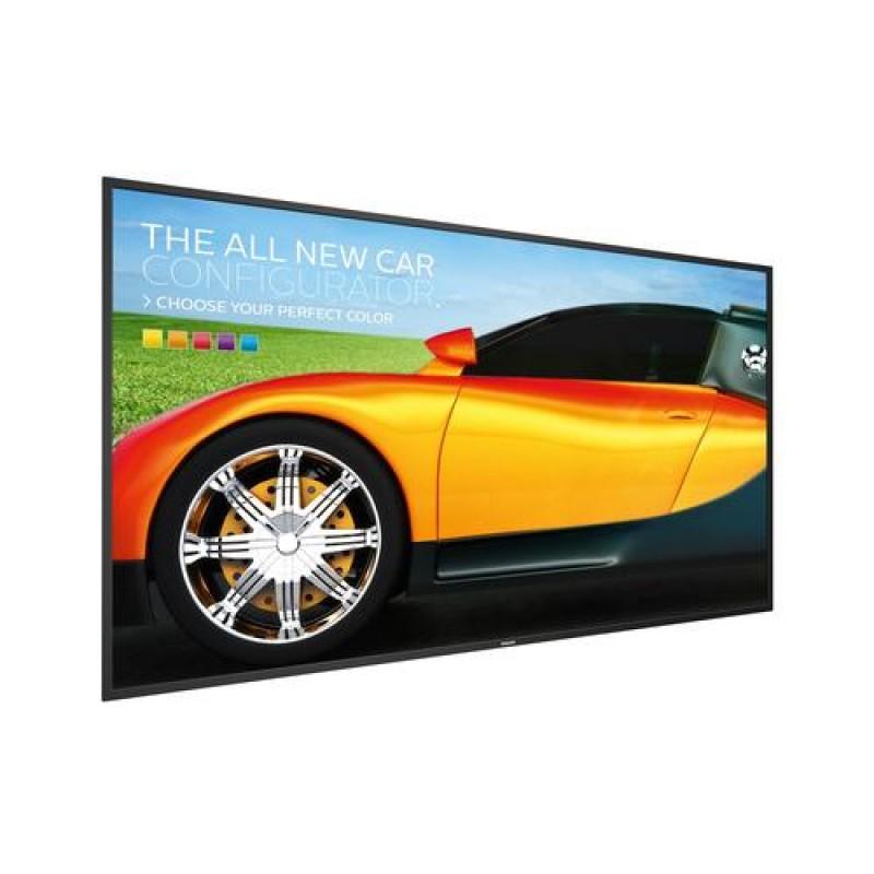 Philips Signage Solutions Q-Line Display 65BDL3050Q/00 Black