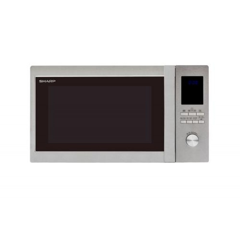 Sharp Home Appliances R-982STWE Countertop Combination microwave 42 L 1000 W Stainless steel