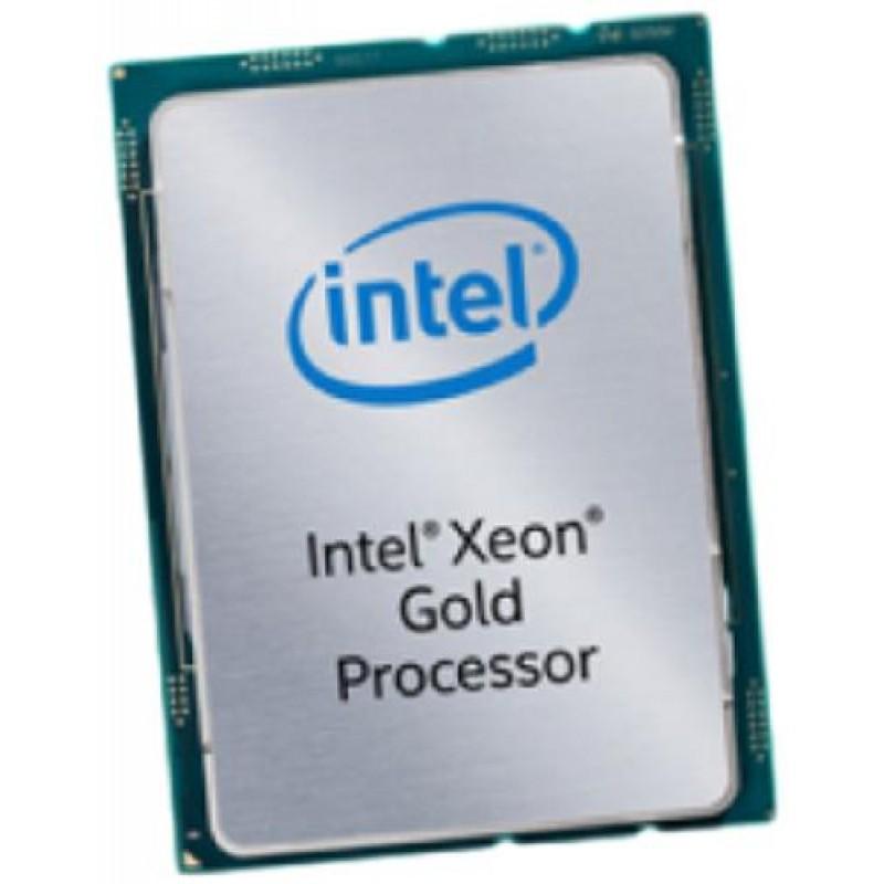 Fujitsu Intel Xeon Gold 5115 processor 2.4 GHz 13.75 MB L3