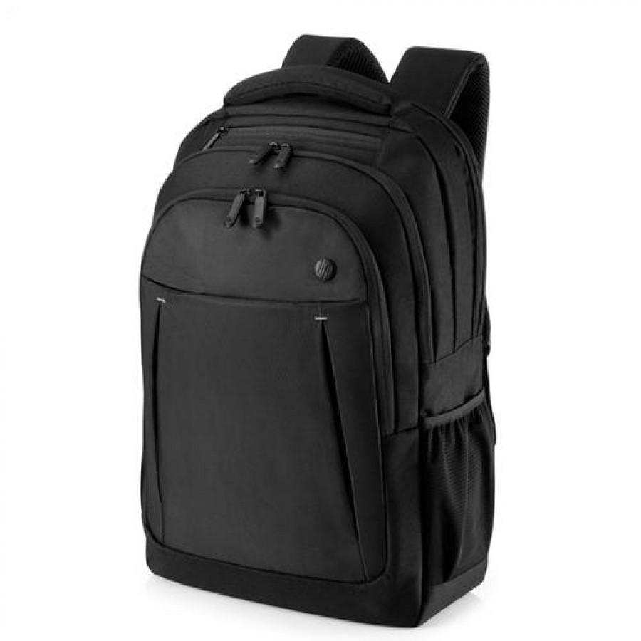 HP 17.3 Business Backpack notebook case Black