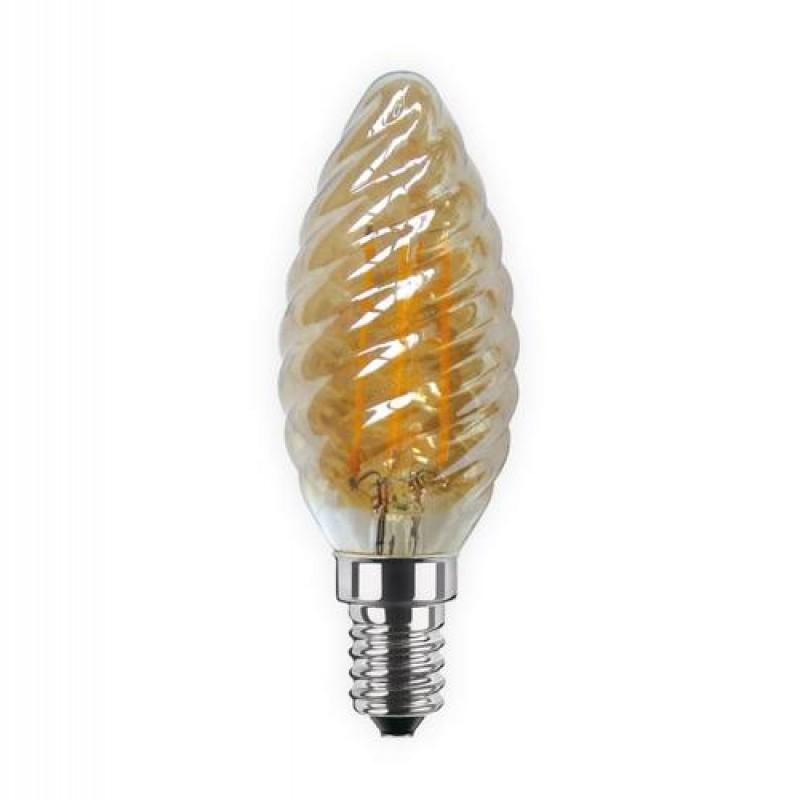 Segula 60371 LED bulb 4 W E14 A+ Gold