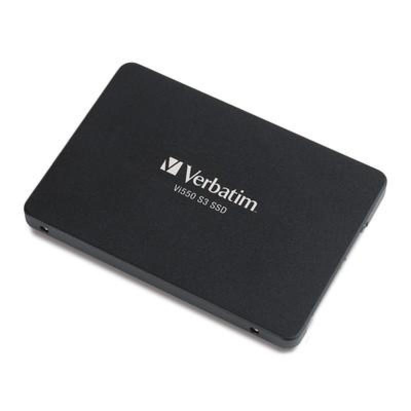 Verbatim Vi550 internal solid state drive 2.5