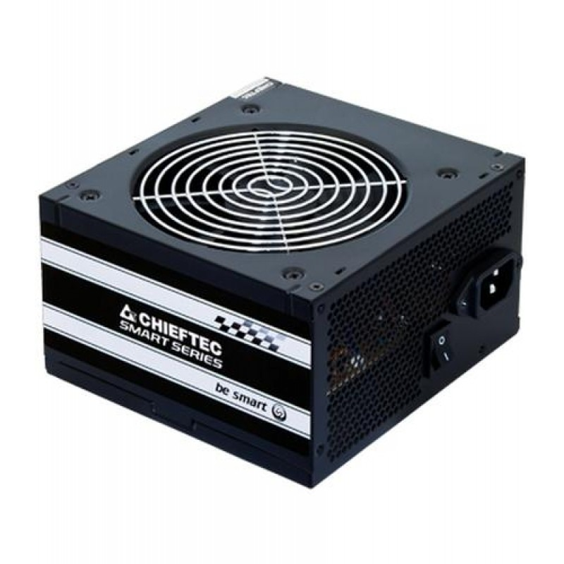 Chieftec GPS-700A8 power supply unit 700 W PS/2 Black