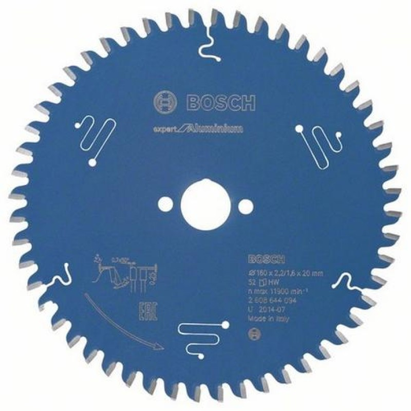 Bosch 2 608 644 094 circular saw blade 16 cm 1 pc(s)