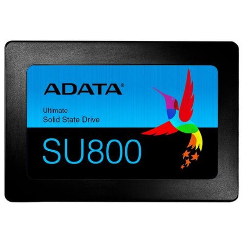 ADATA Ultimate SU800 internal solid state drive 2.5