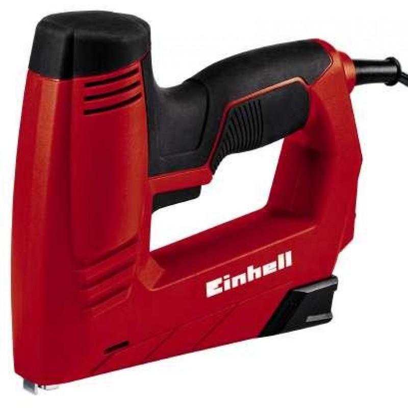 Einhell TC-EN 20 E electric stapler Permanent stapling Black,Red