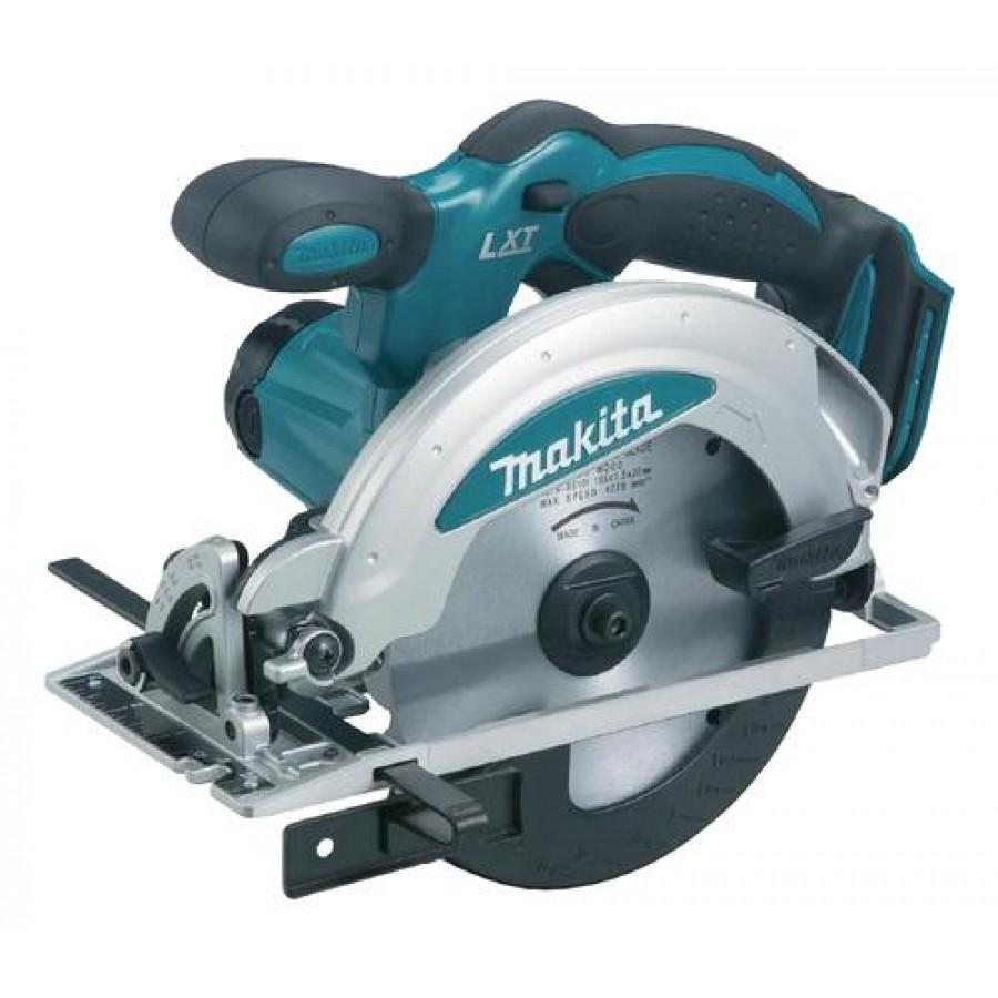 Makita DSS610Z circular saw