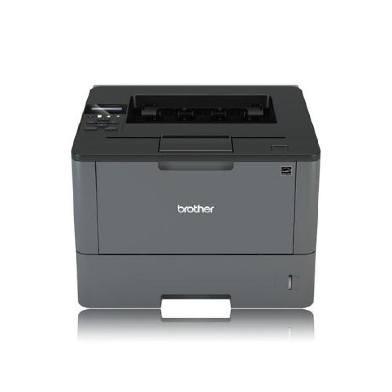 Brother HL-L5200DW laser printer 1200 x 1200 DPI A4 Wi-Fi Black,Grey
