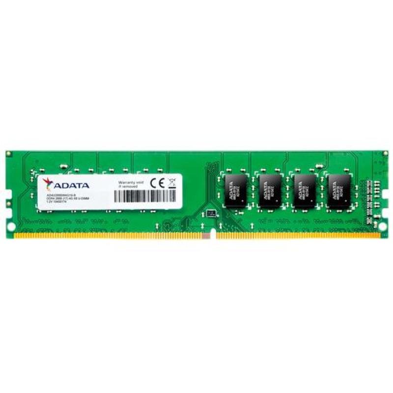 ADATA Premier memory module 4 GB DDR4 2666 MHz