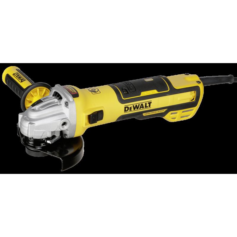 DeWalt DWE4347-QS Angle Grinder 125mm