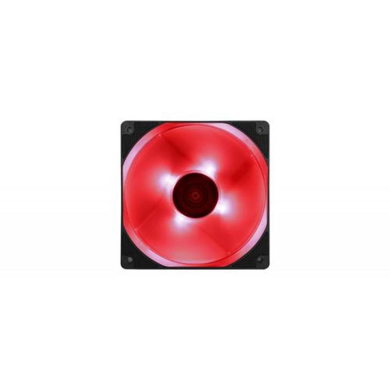 Aerocool Motion 12 Plus Red Computer case Fan