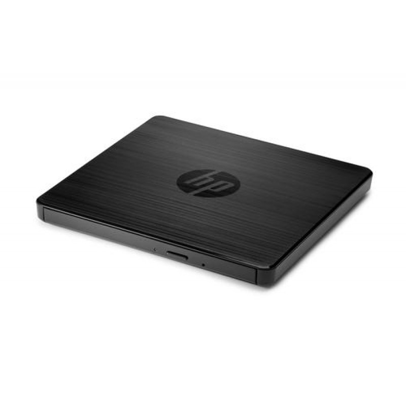HP USB External DVDRW Drive Black