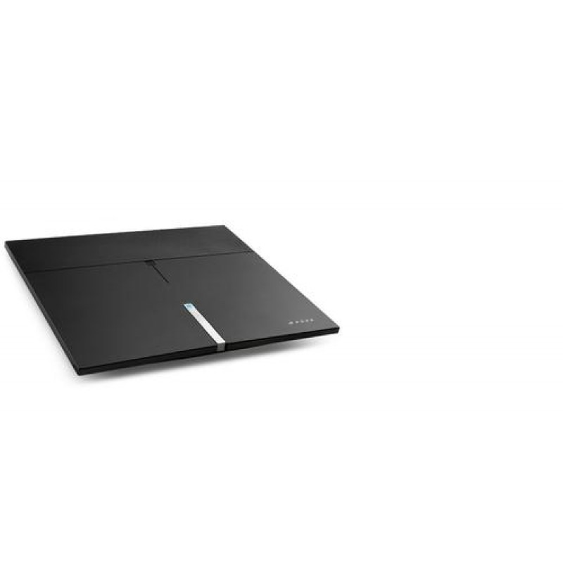 One For All SV 9495 television antenna Indoor 54 dB Black