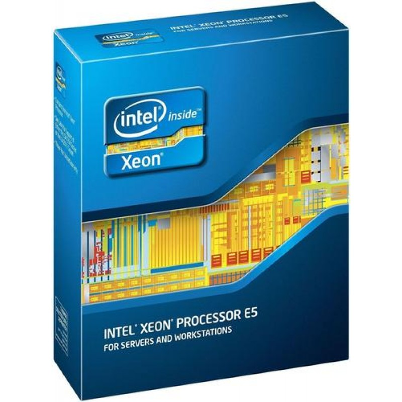 Intel Xeon E5-2609V4 processor 1.7 GHz Box 20 MB Smart Cache