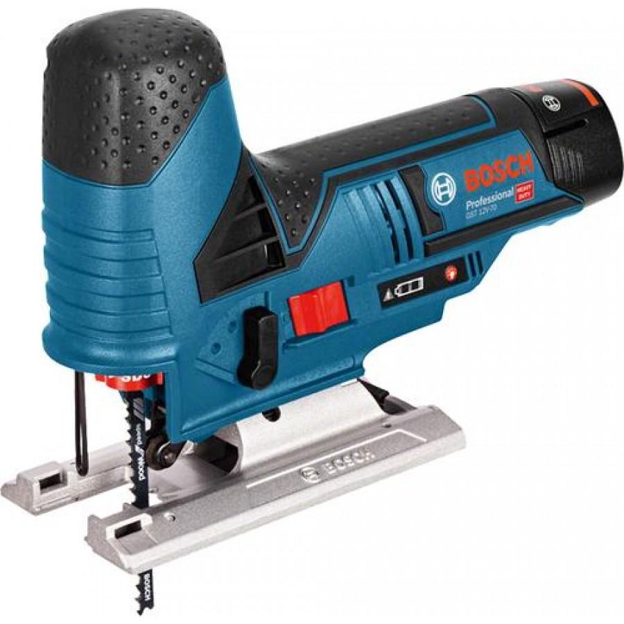 Bosch 0 601 5A1 001 power jigsaw 1.5 kg Black,Blue