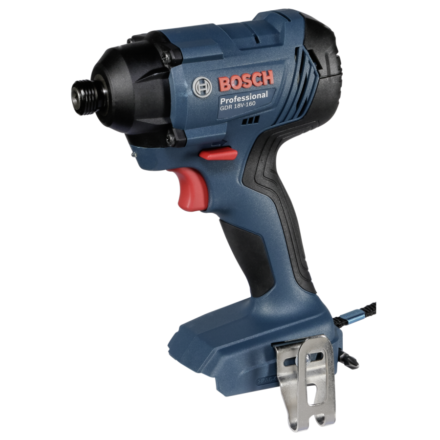 Bosch GDR 18V160 Professional Cordless Impact Driver