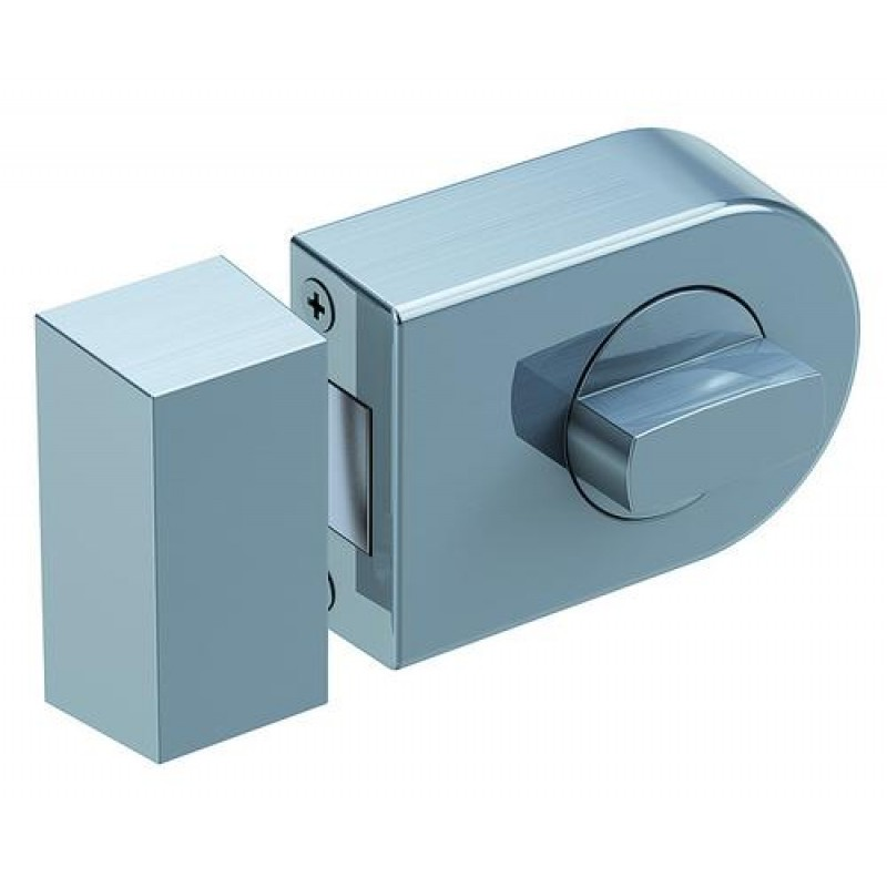 Olympia RS 50 Latch Stainless steel