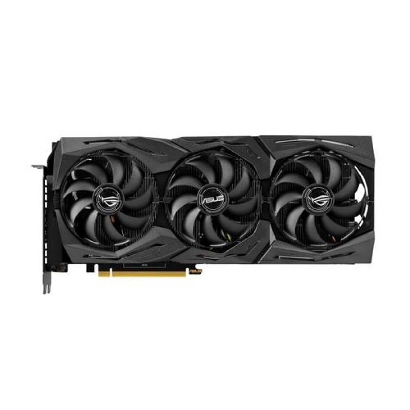ASUS ROG-STRIX-RTX2080TI-11G-GAMING GeForce RTX 2080 Ti 11 GB GDDR6 Black