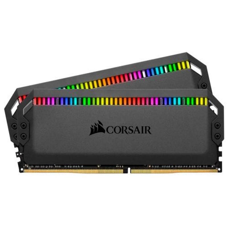 Corsair Dominator Platinum RGB memory module 16 GB DDR4 3000 MHz