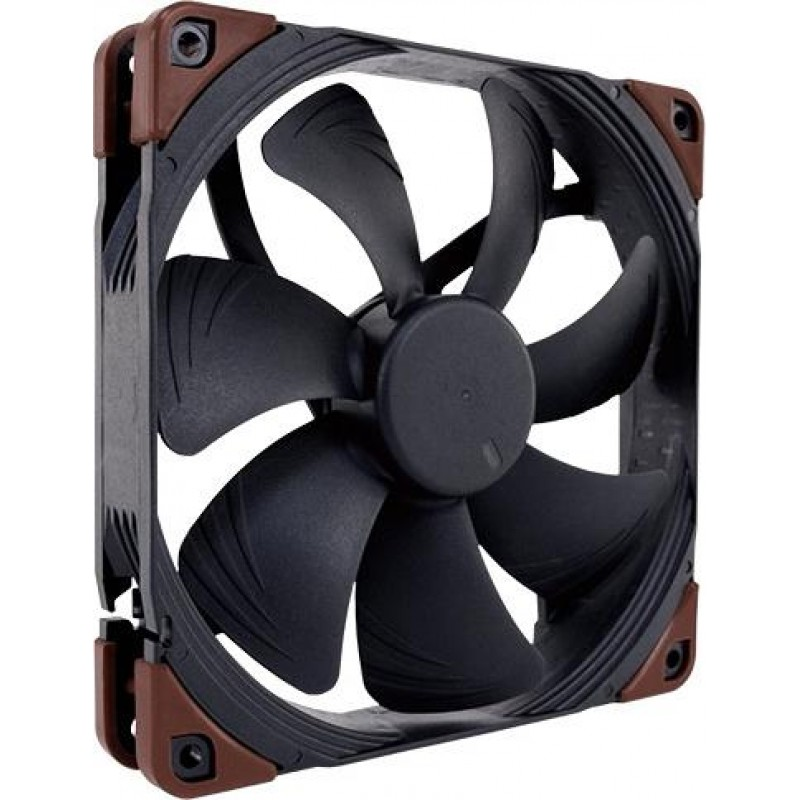 Thermaltake CL-F057-PL14SW-A Computer case Fan Black