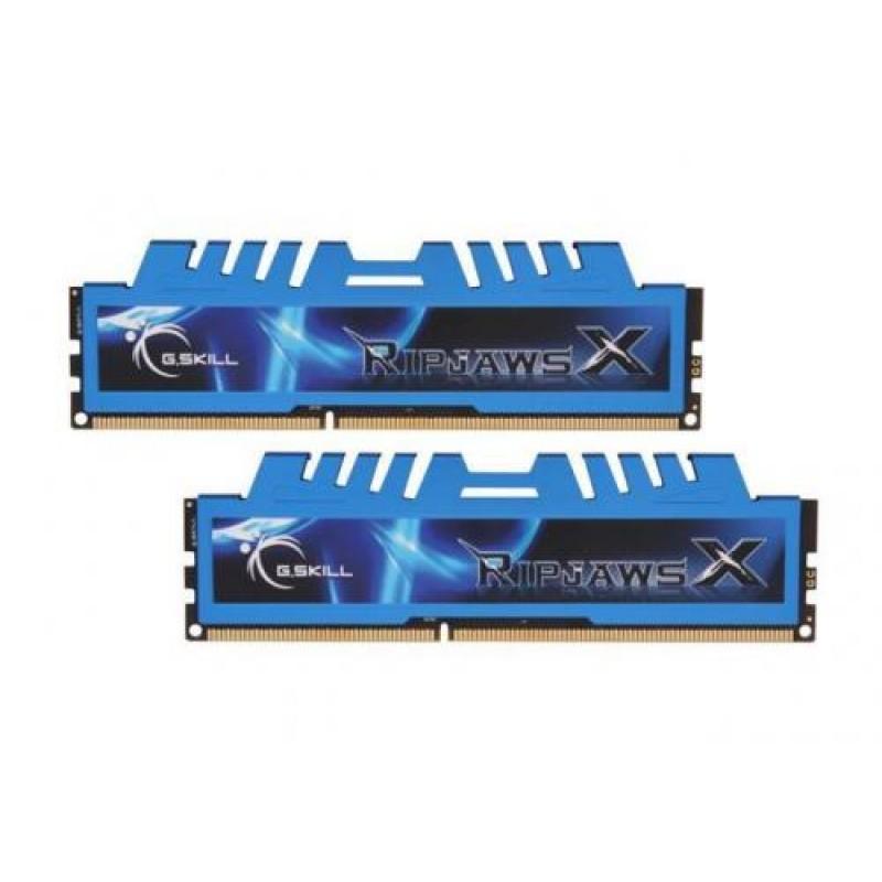G.Skill DIMM 16 GB DDR3-1600 Kit, Arbeitsspeicher