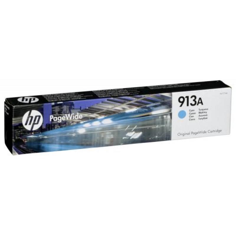 HP 913A Original Cyan 1 pc(s)
