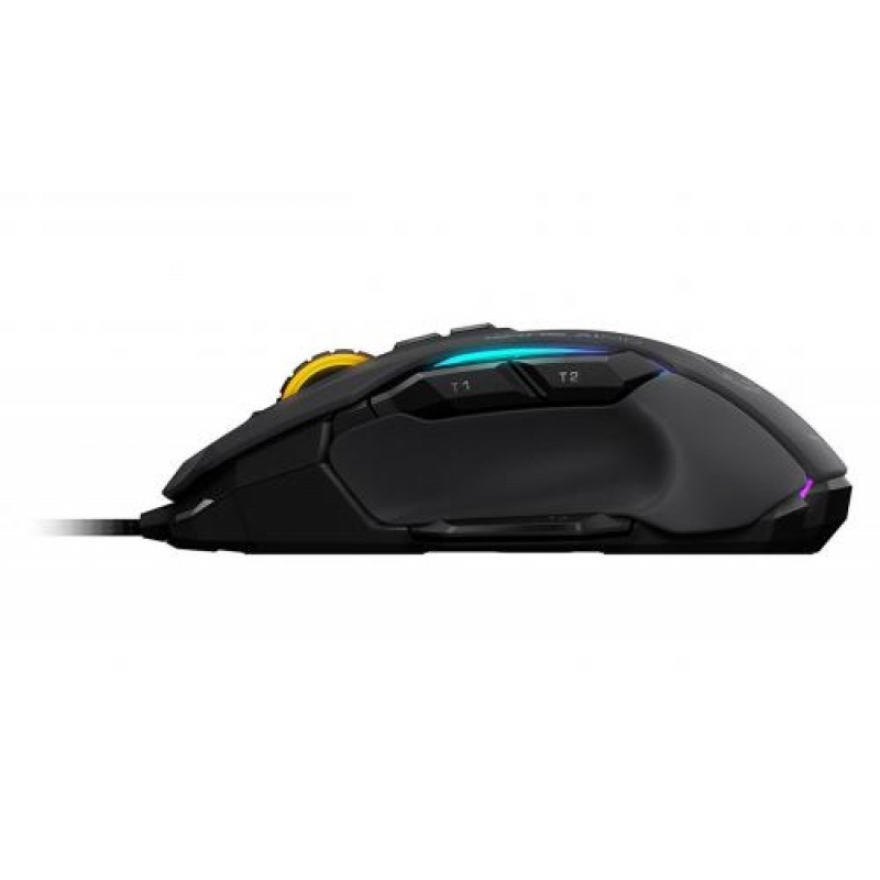 Patriot Viper V570 Blackout Edition RGB, Maus