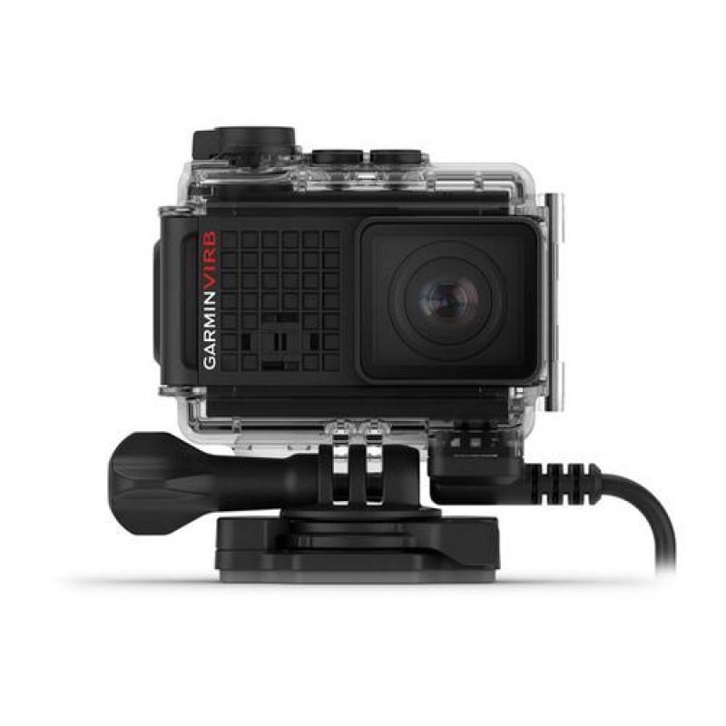 Garmin VIRB Ultra 30 action sports camera 4K Ultra HD 12 MP Wi-Fi 65.2 g Black,Red