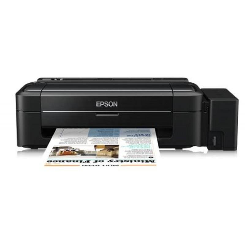 Epson L1300 inkjet printer Colour 5760 x 1440 DPI A4 Black