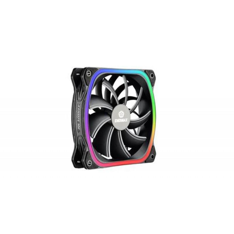 Enermax SquA RGB Computer case
