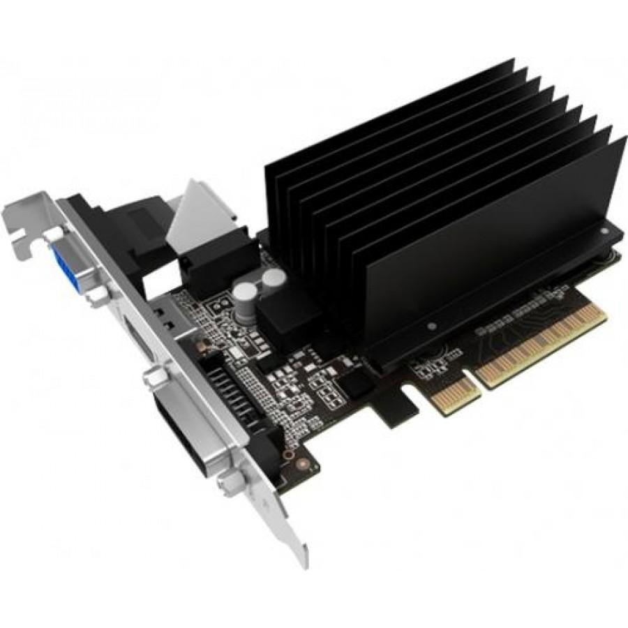 Palit NEAT7300HD46H graphics card GeForce GT 730 2 GB GDDR3
