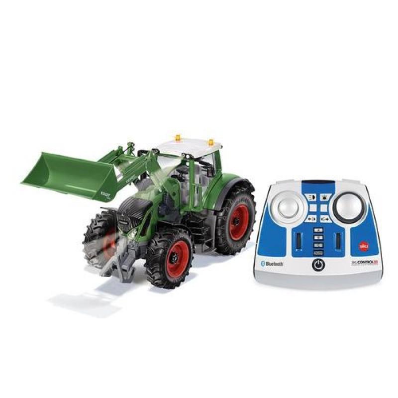 Siku 6796 Radio-Controlled (RC) land vehicle Tractor Electric engine 1:32